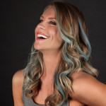 Hair-chalk-blue-sample