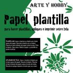 Papel-plantilla