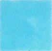 Folk Art Enamels azul Calypso