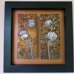 Arte ruso- flores